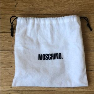 Moschino Accessories - Moschino Belt